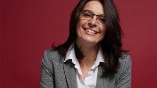 Cristina Pianura, CEO di DigitalBloom