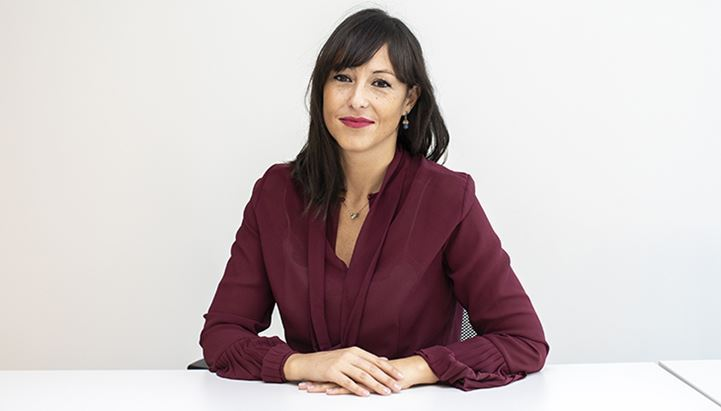Elisa Lupo, Managing Director Italia di IAS