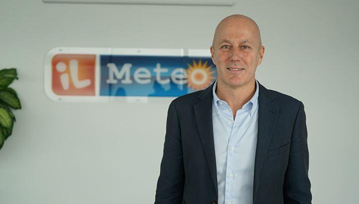 Emanuele Colli, amministratore delegato de iLMeteo.it