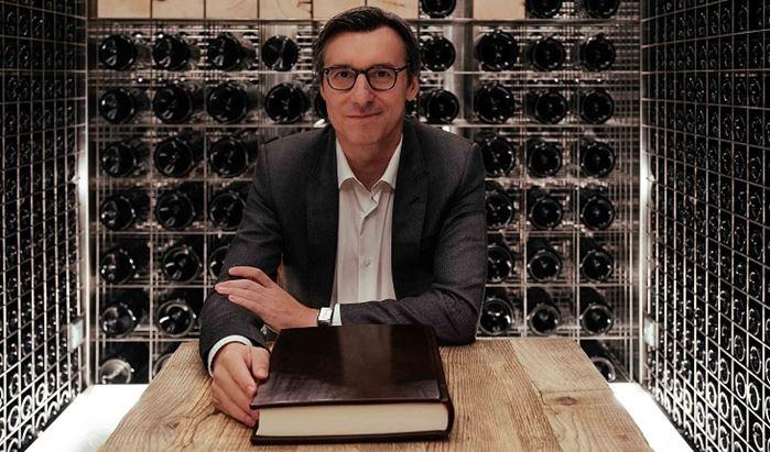 Fabrizio Dosi, Direttore Generale / COO Marchesi Frescobaldi