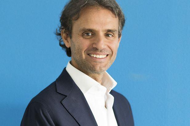 Fabrizio Milano D'Aragona