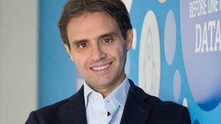 Fabrizio Milano D'Aragona, Ceo e Co-Founder di Datrix