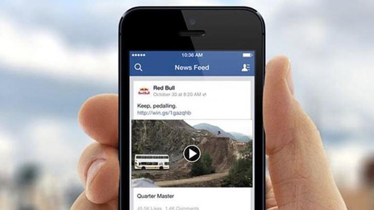 Facebook, più controllo sulle associazioni degli annunci nel news feed