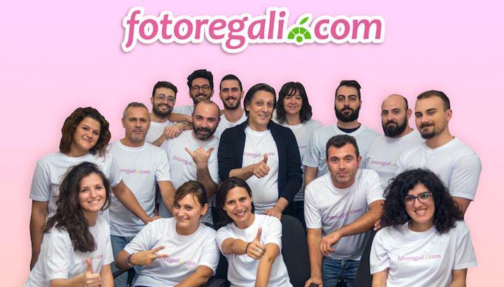 Il team di Fotoregali.com