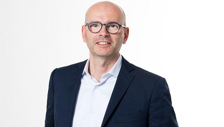 Gianfranco Delfini, direttore marketing Clai