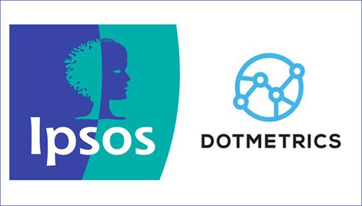 Ipsos ha comprato la società Fistnet, proprietaria della piattaforma Dotmetrics
