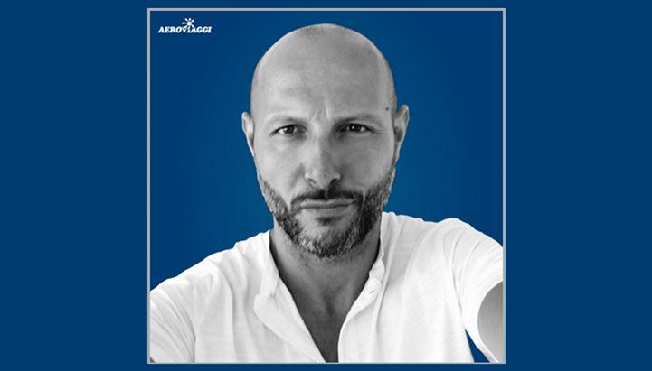 Luca Di Persio, nuovo Global CMO & Revenue di Aeroviaggi