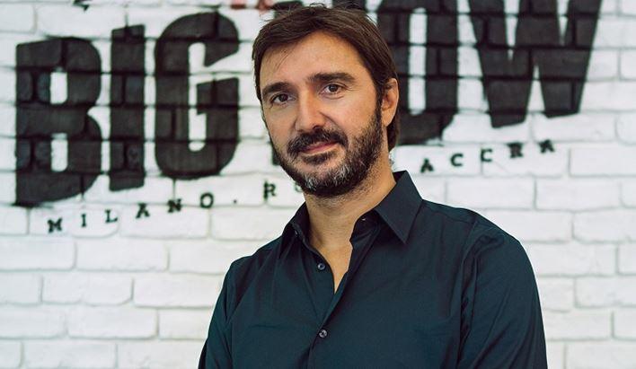 Marco Peyrano