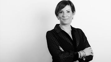 Marina Deleonardis è stata scelta per il ruolo di Sales Manager di in:studios