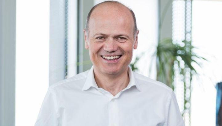 Massimo Beduschi, Ceo e Chairman di GroupM Italy