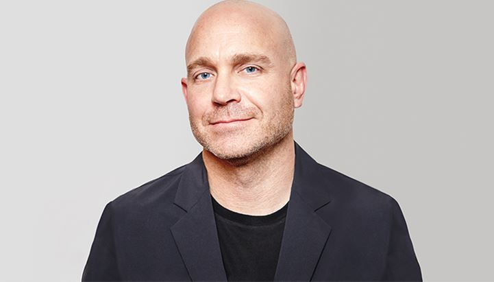 Rob Reilly, nuovo Chief Creative Officer globale di Wpp