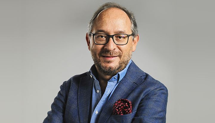 Roberto Botto, Ceo & Founder di Lubera Brand Building Group