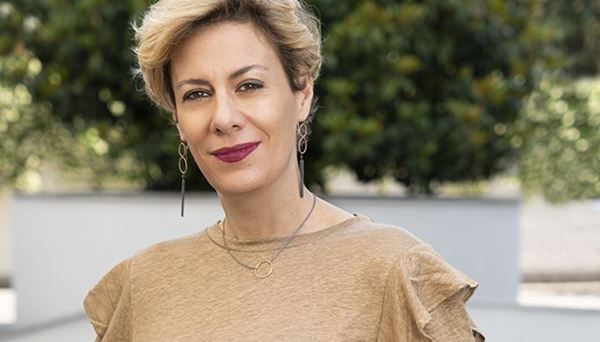 Simona Maggini, Country Manager Wpp Italia