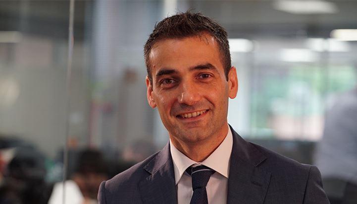Simone Rinzivillo, CEO e co-founder di Archetipo