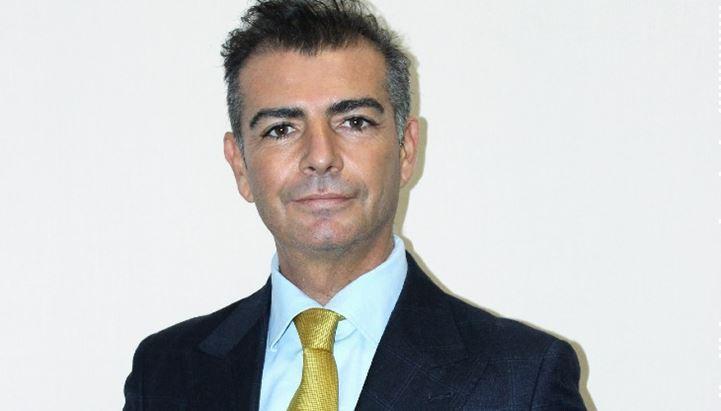 Simone Ranucci Brandimarte, presidente del Gruppo DigiTouch