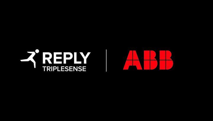 Triplesense Reply è il nuovo partner digital di ABB Electrification Italia