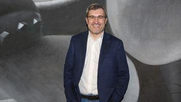 Andrea Santagata è il direttore generale di Mondadori Media
