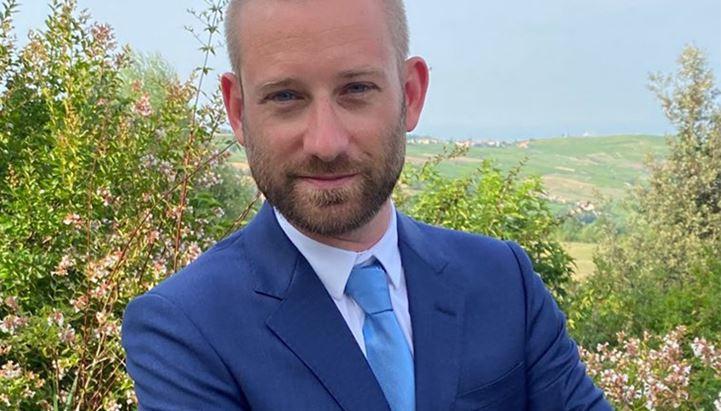 Marco Merlo Campioni, CEO di save NRG