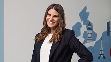 Francesca Camuso, Senior Marketing di Free Now Italia