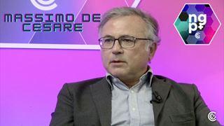 Massimo De Cesare, General Manager di Wavemaker
