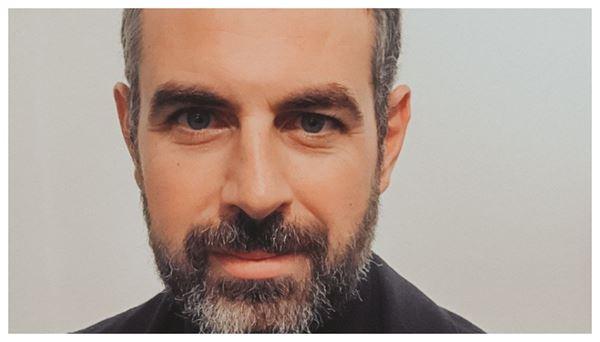 Alessandro Volpi, Ceo di Rebold Antevenio Italia
