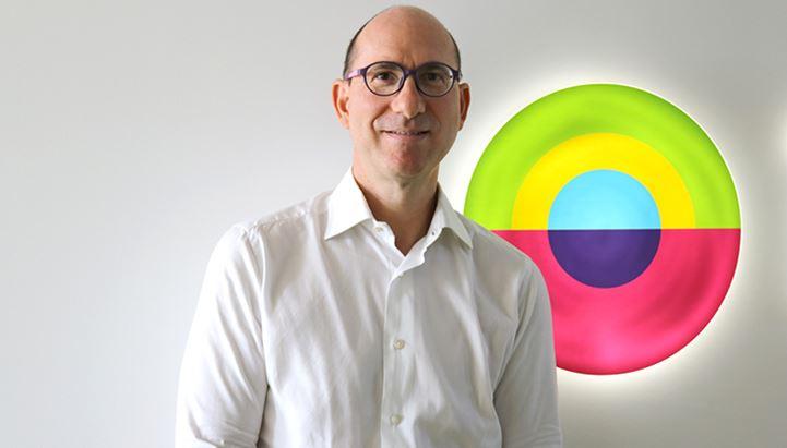 Andrea Chiapponi è il Chief Marketing Officer di Italiaonline