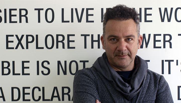 Armando de Lucia, CEO di CRMpartners
