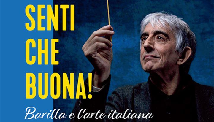 """Sergio Rubini è la voce di """"Senti che Buona!"""" la nuova serie podcast firmata Barilla"""