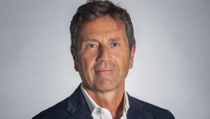 Claudio Cavallotti, Ceo di Euro Media Group in Italia
