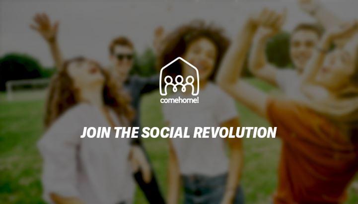 La startup Comehome punta a rivoluzionare il marketing esperienziale