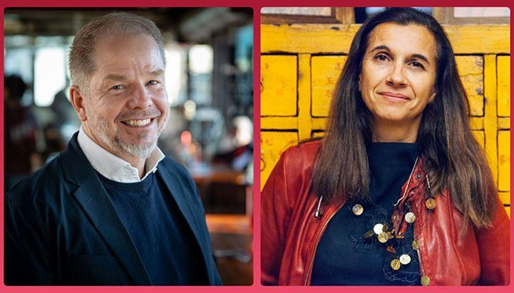 Paolo d'Ammassa e Marina Salamon sono rispettivamente, Ceo e Presidente di Connexia