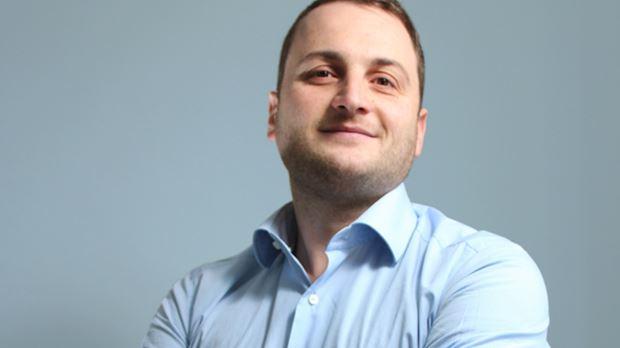 Dimitri Stagnitto, Cofounder di Evolution ADV