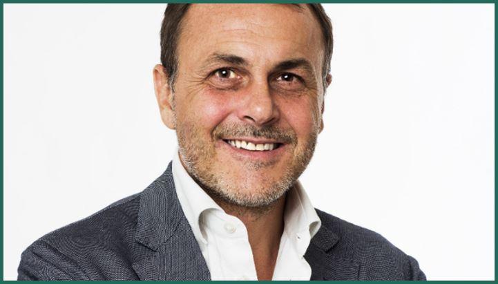 Emidio Mansi, Direttore Commerciale Italia di Pasta Garofalo