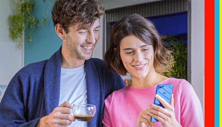 E.ON torna on air e online con una nuova proposta per i clienti