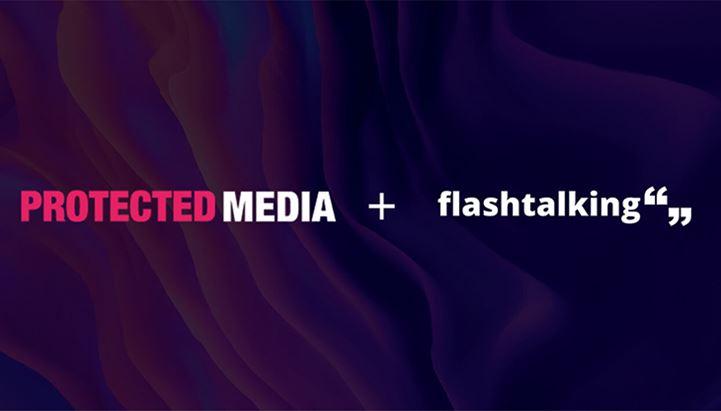 Flashtalking ha acquisito la società specializzata in soluzioni antifrode Protected Media