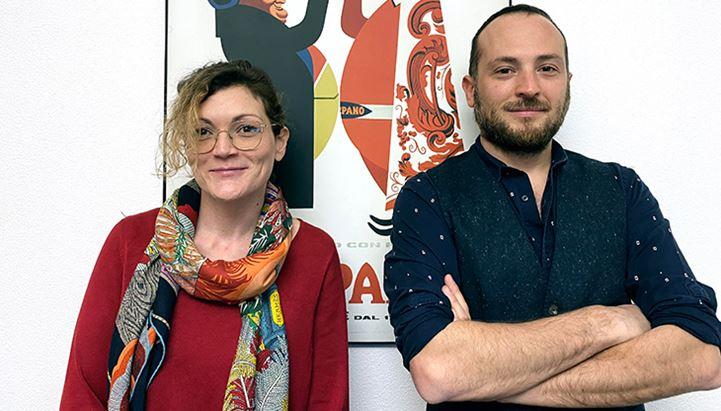 Georgia Ferraro e Nicola Cellemme, i nuovi Direttori Creativi Esecutivi di Armando Testa Milano