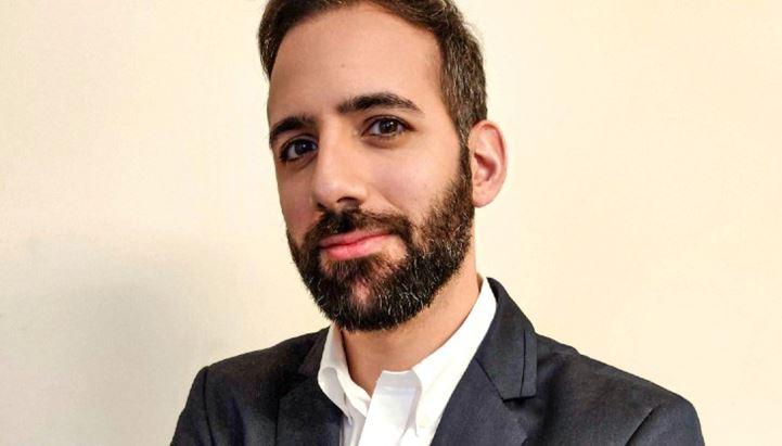 Luca Nitto è in Find dal 2015
