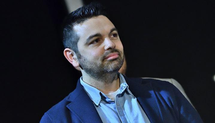 Luca Talotta