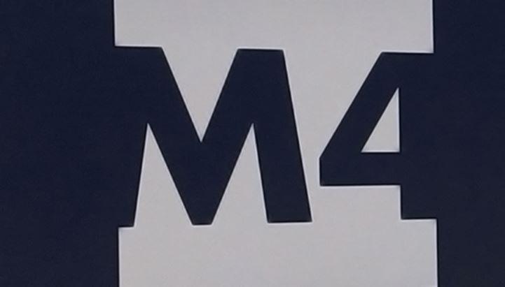Videowall gestirà gli spazi pubblicitari nei treni e nelle stazionisulla linea M4 della metropolitana di Milano