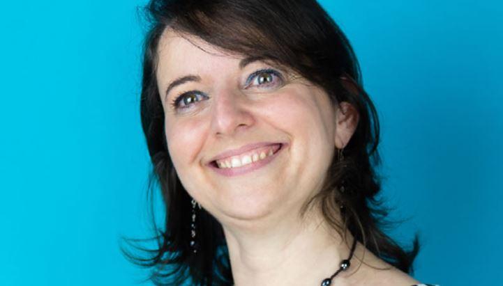 Manuela Lubrano, Account Director di Ad Mirabilia