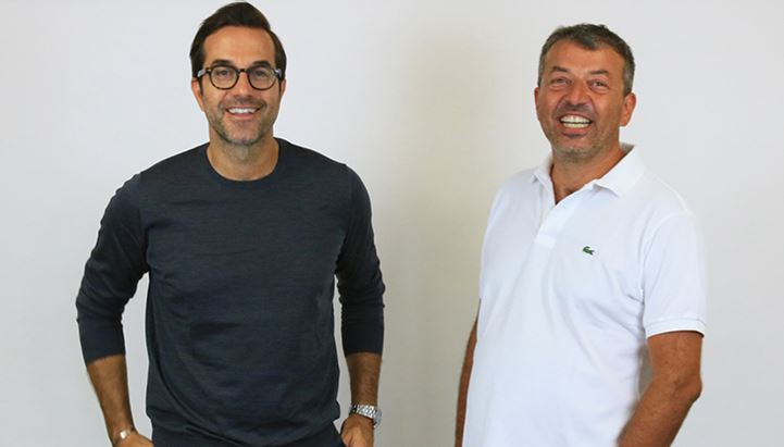 Marko Maras e Paolo Mardegan
