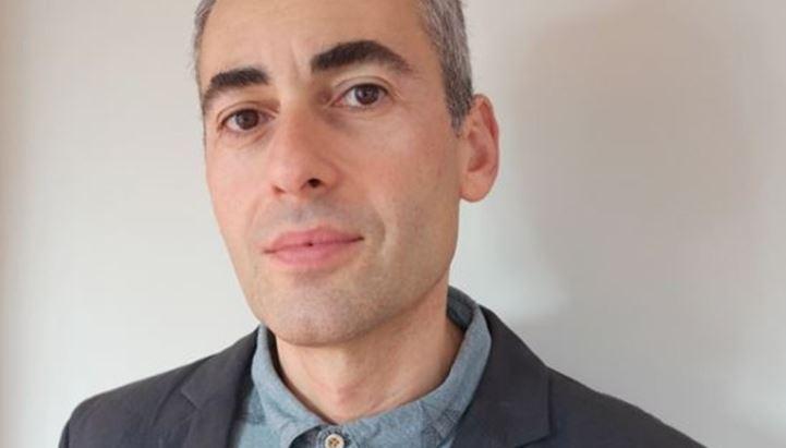 Massimo Verrone
