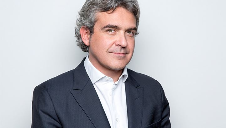 Matteo Scortegagna, Co-Founder di Next 14 e Amministratore Delegato di Next Studios