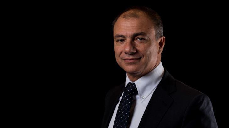Mauro Solimene