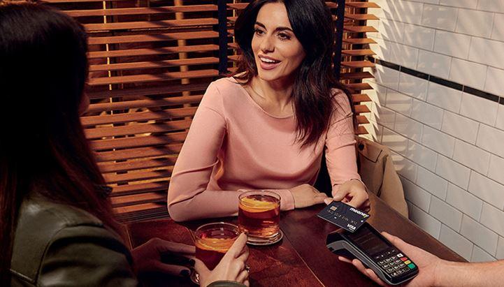 Rossella Brescia protagonista del nuovo spot Mooney