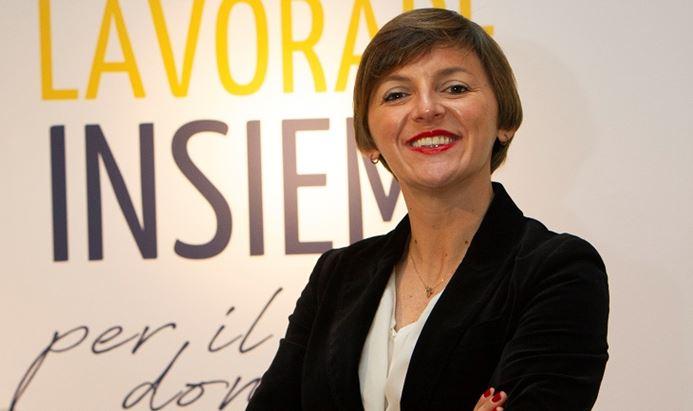 Novella Sardos Albertini