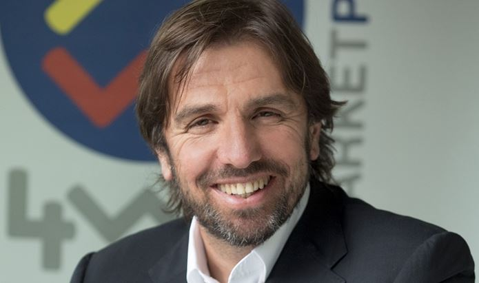Roberto Barberis