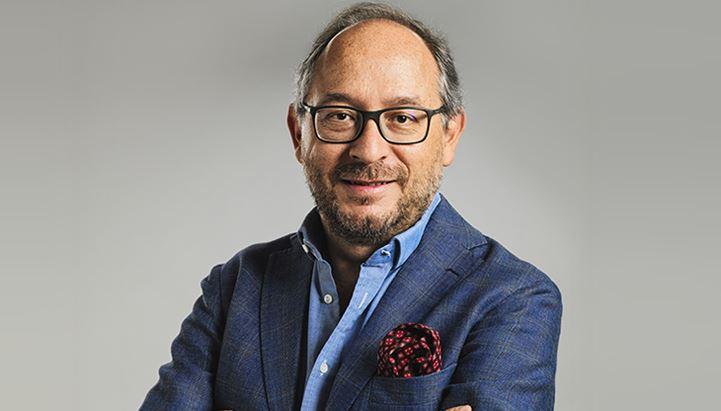 Roberto Botto è Ceo e Founder di Libera Brand Building Group