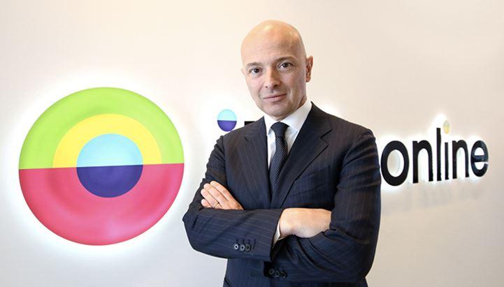 Roberto Giacchi, Ceo di Italiaonline