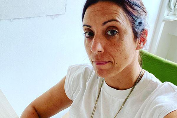 Sara Buluggiu, MD Italy, Spain e Mena di Magnite